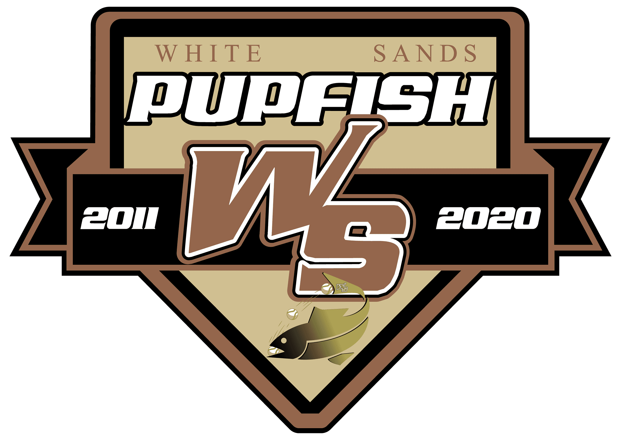 White Sands 2020 Logo