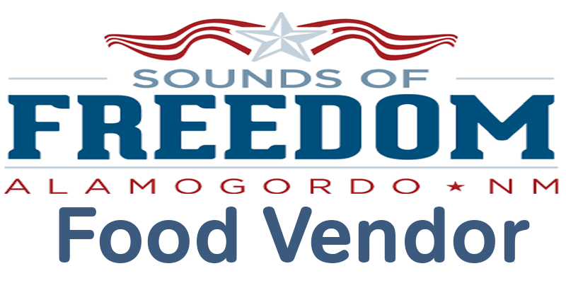 SOF Food Vendor Sign Up