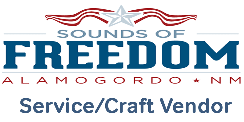 SOF Service Craft Vendor Sign Up