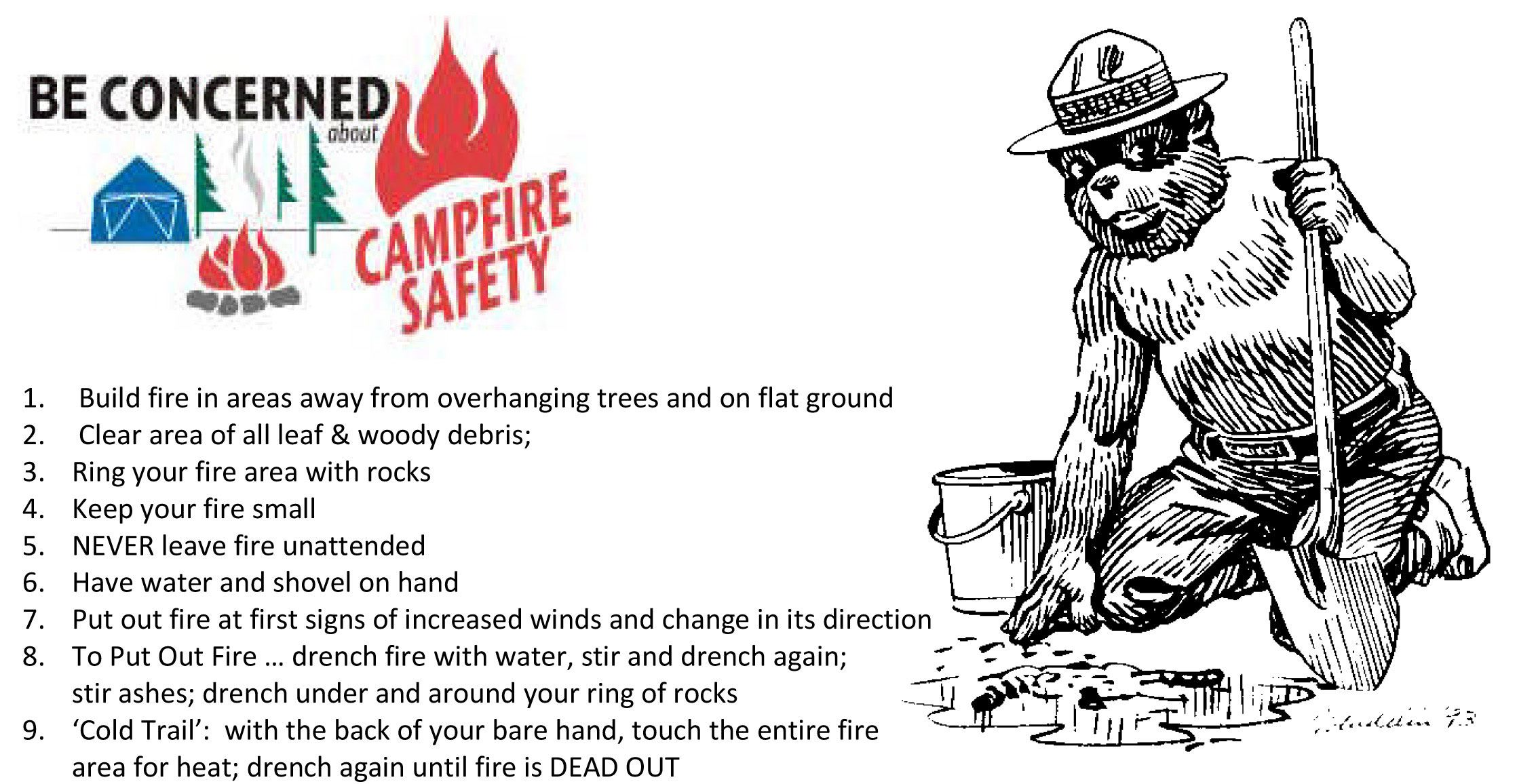 smokey-campfire-safety