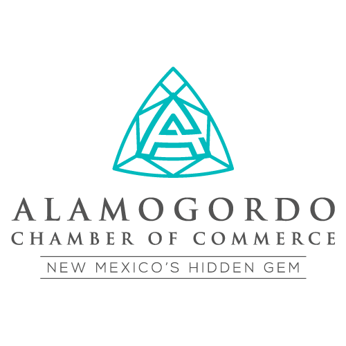 Alamogordo Chamber Logo Opens in new window